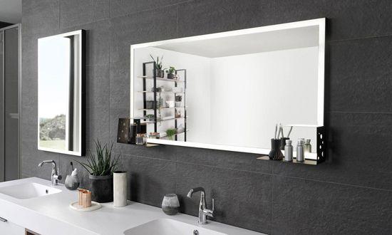 Waschbecken mit Unterschrank bei  Geisig