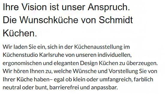 gunstige Küche, Küchen kaufen, Küchenfinanzierung für 56337 Arzbach