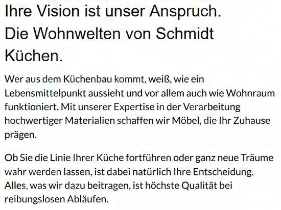 exklusive & hochwertige Küchen & Küchenstudio für  Fachbach